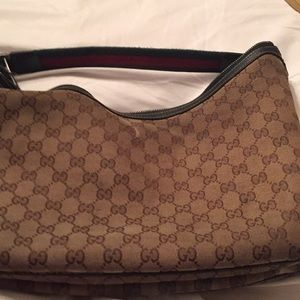 Make offer! Gucci Hobo